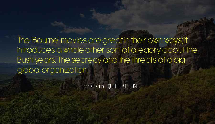 Quotes About New Years From Movies #571680