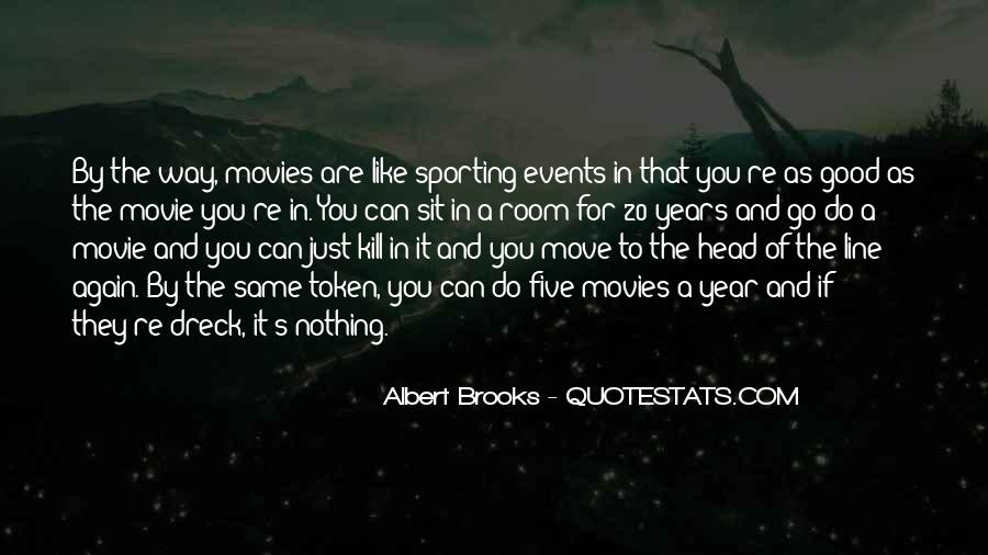 Quotes About New Years From Movies #608455