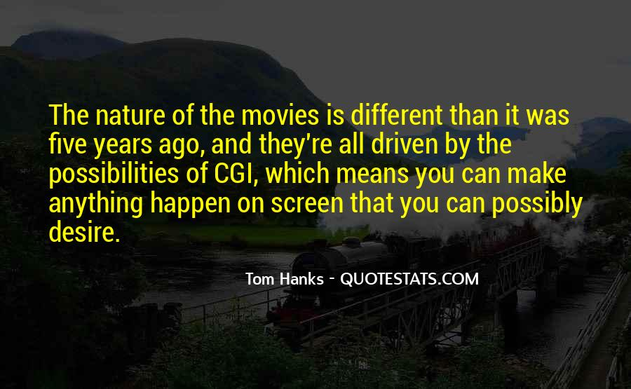 Quotes About New Years From Movies #613048