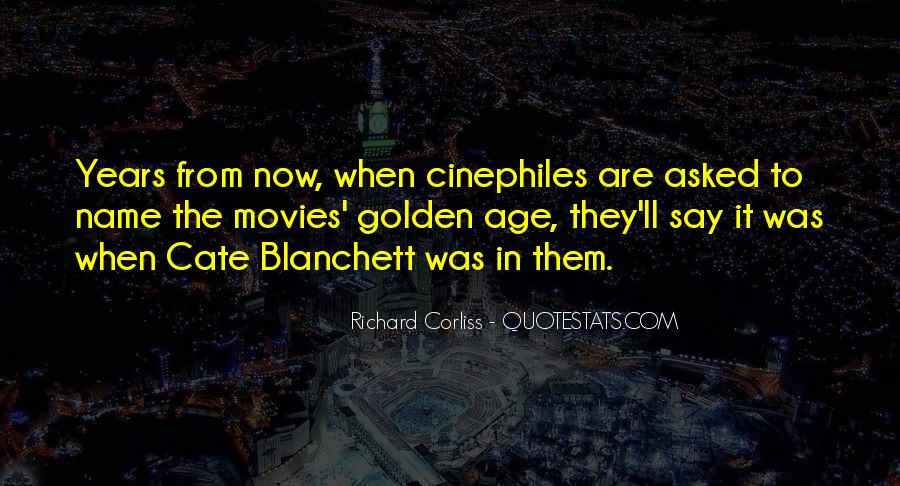 Quotes About New Years From Movies #624182
