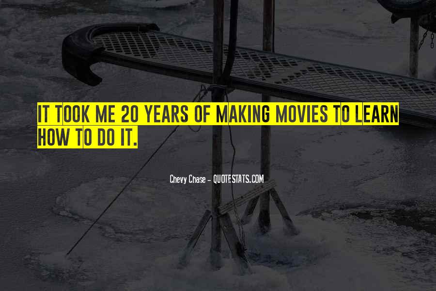 Quotes About New Years From Movies #707302