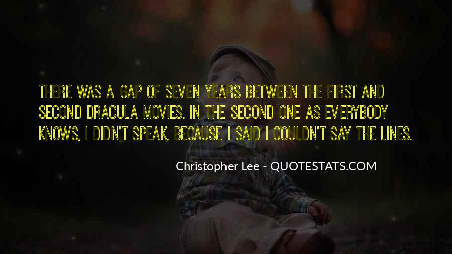 Quotes About New Years From Movies #71308