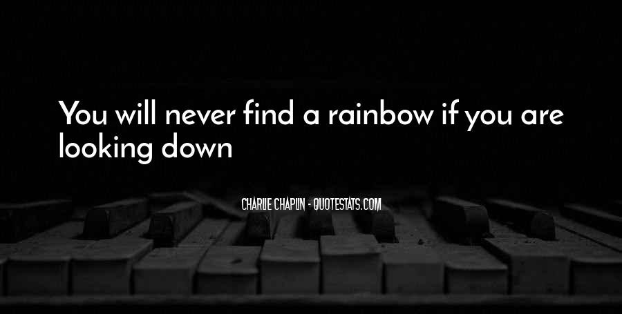 Quotes About Never Looking Down On Someone #202610