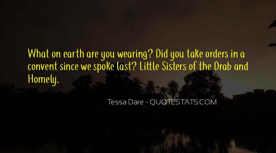 Quotes About My Little Sisters #1112121