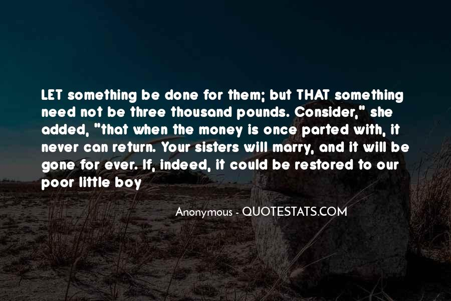 Quotes About My Little Sisters #1182682