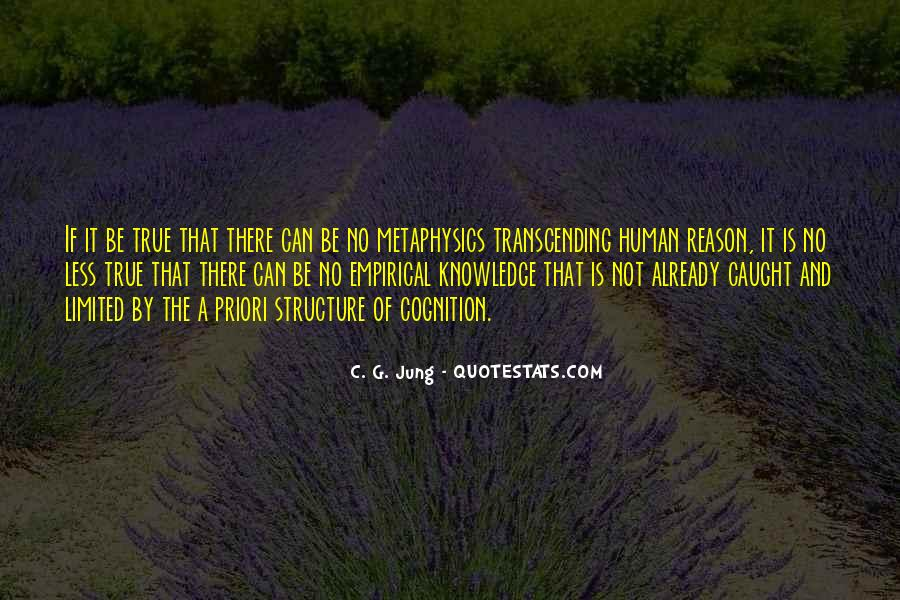 Quotes About Transcending Self #120687