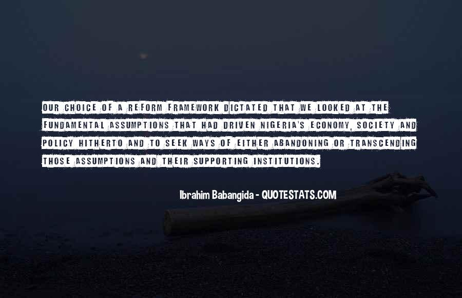 Quotes About Transcending Self #304584