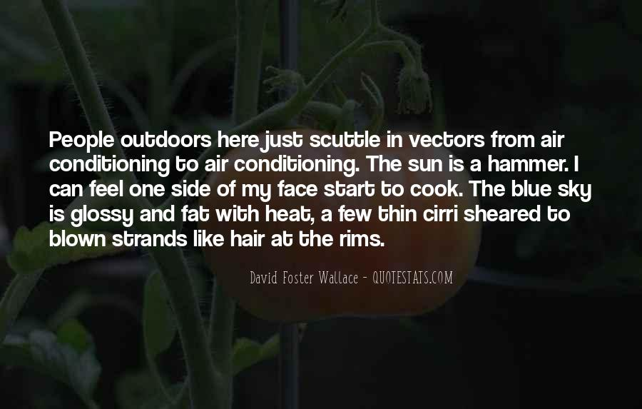 Quotes About The Sun On Your Face #312443
