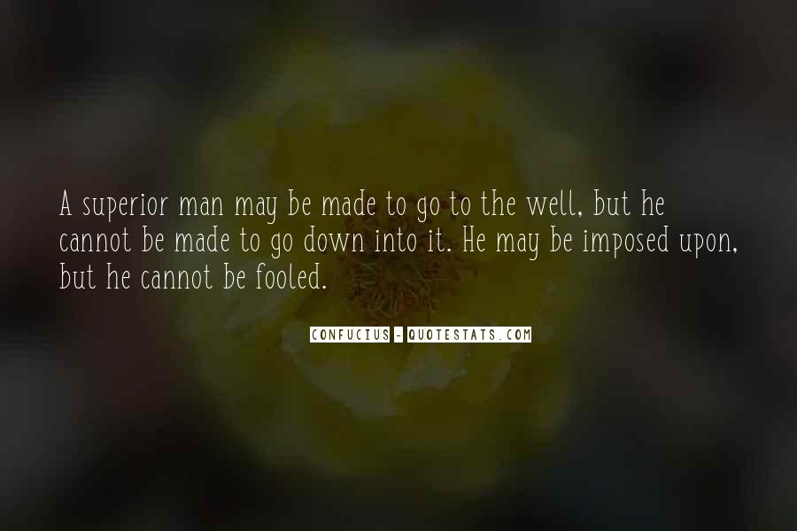Quotes About Men #1314