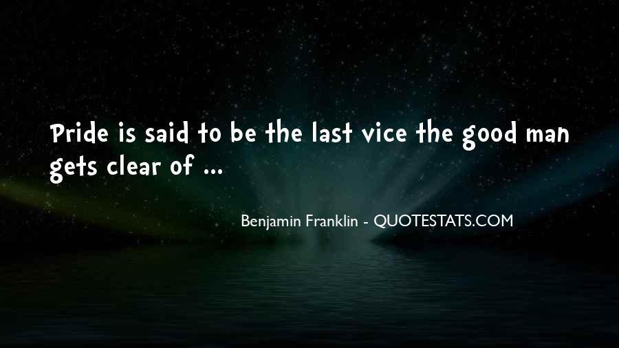 Quotes About Men #1484