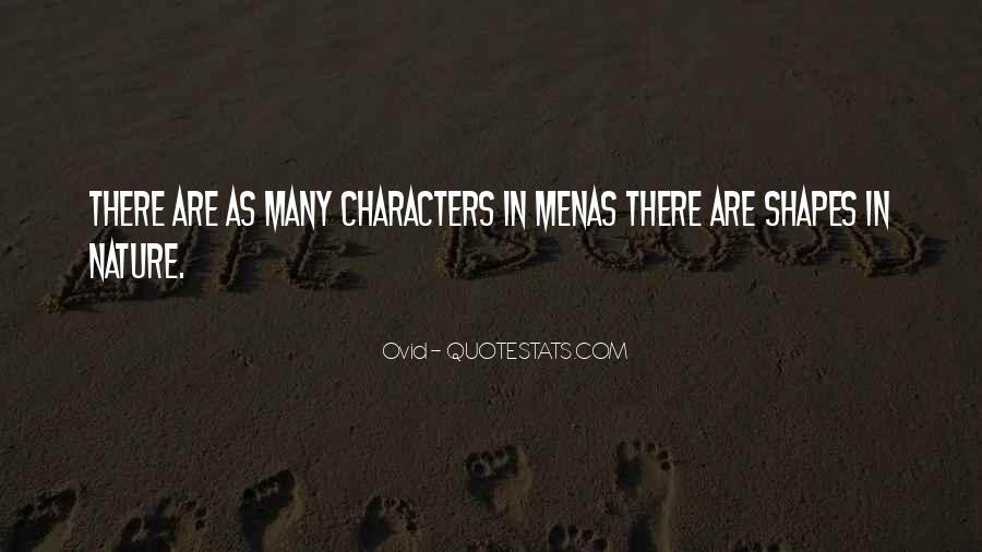 Quotes About Men #1614