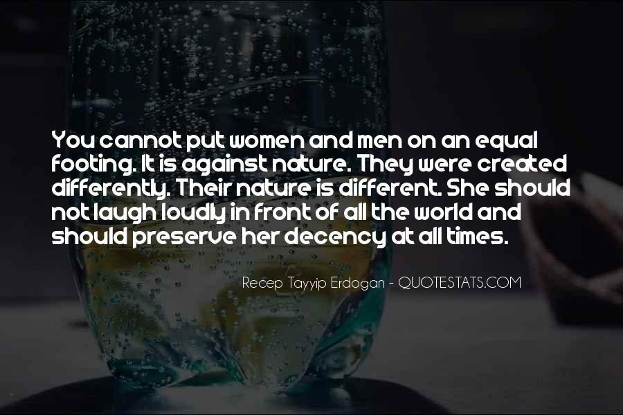 Quotes About Men #1726