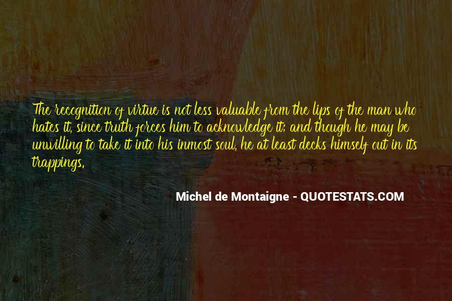 Quotes About Men #1793
