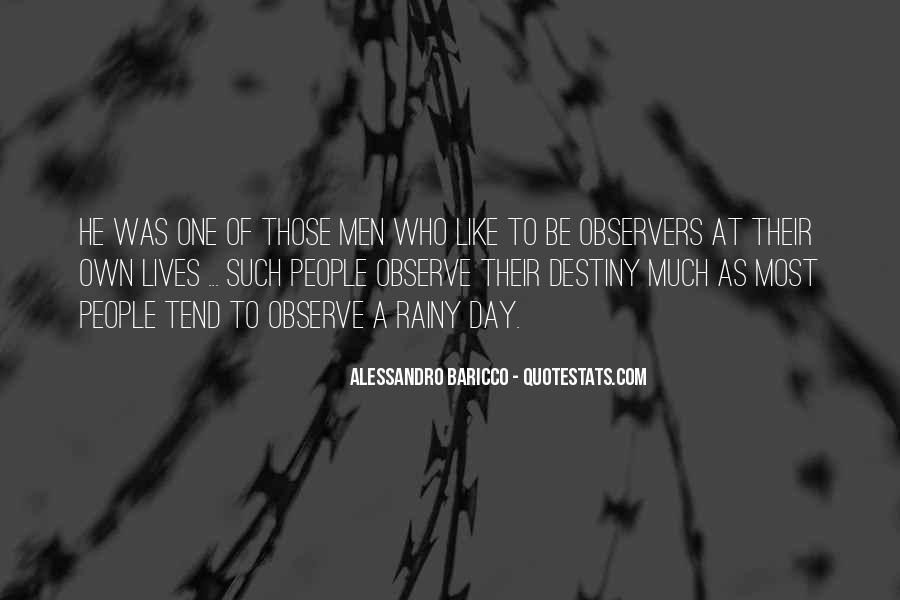 Quotes About Men #1900