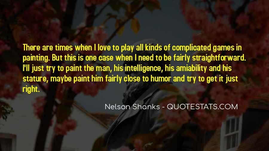 Quotes About Men #2209