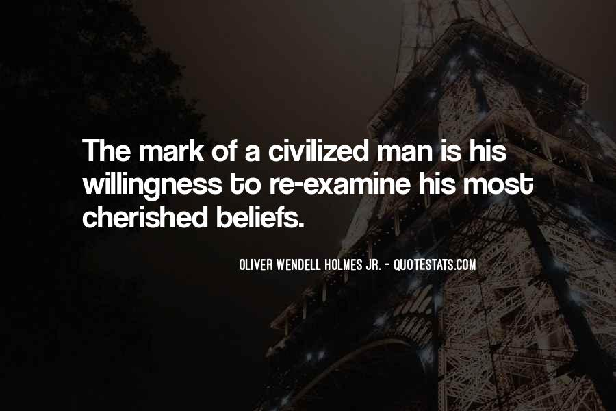 Quotes About Men #2326