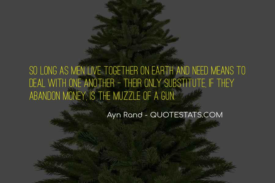 Quotes About Men #2353