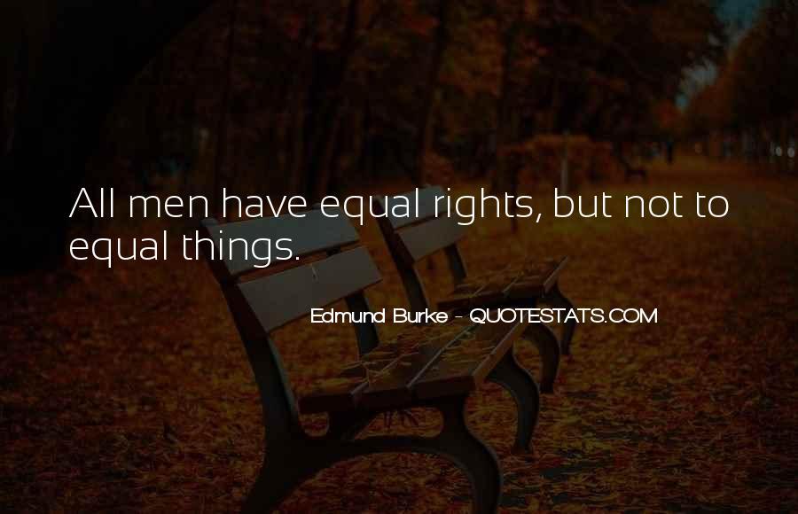 Quotes About Men #2422