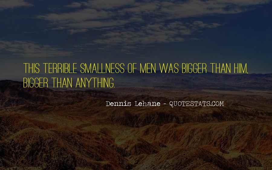 Quotes About Men #243