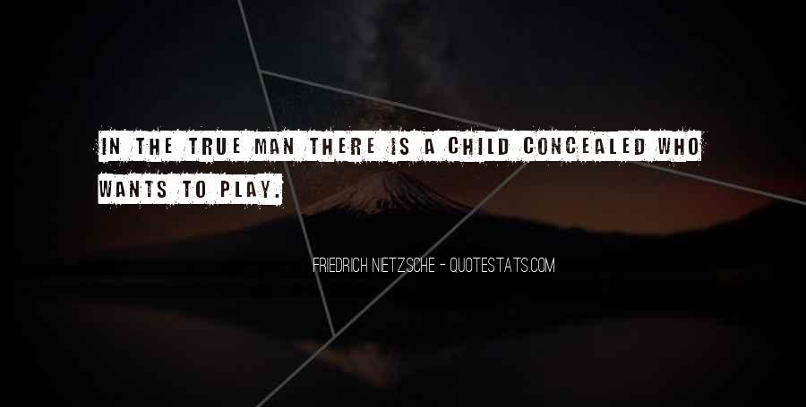 Quotes About Men #2462