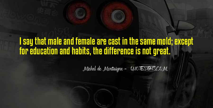 Quotes About Men #273