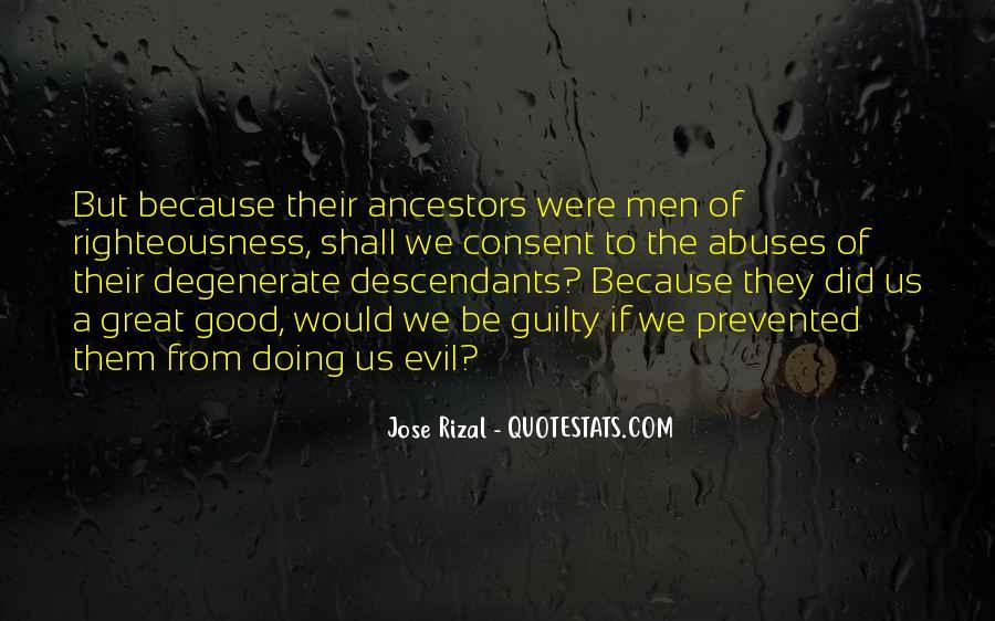 Quotes About Men #3273