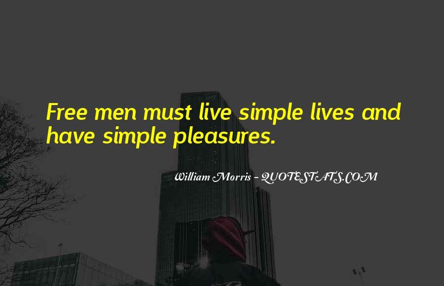 Quotes About Men #3383