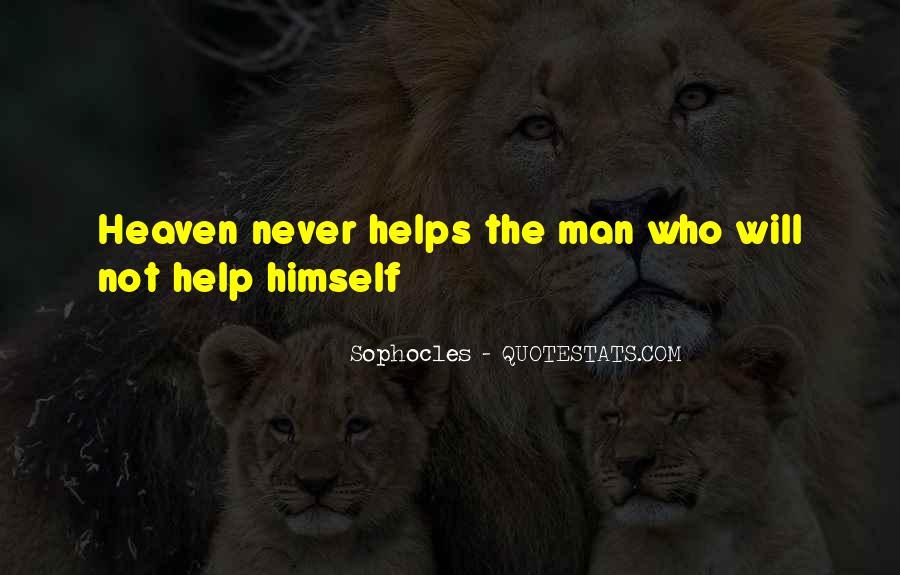 Quotes About Men #3447