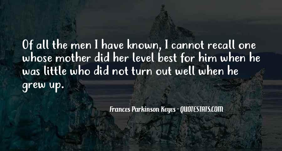 Quotes About Men #482