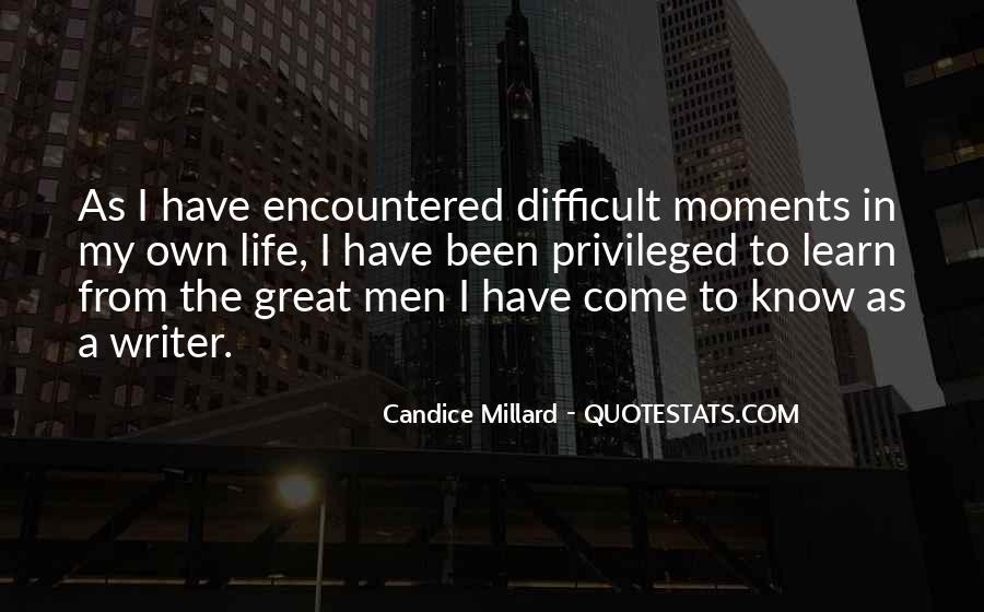Quotes About Men #62