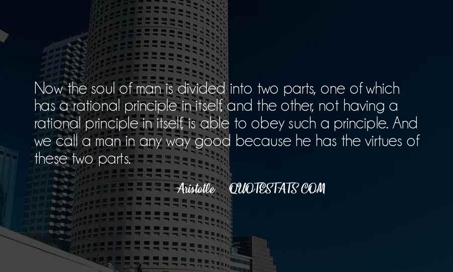 Quotes About Men #860