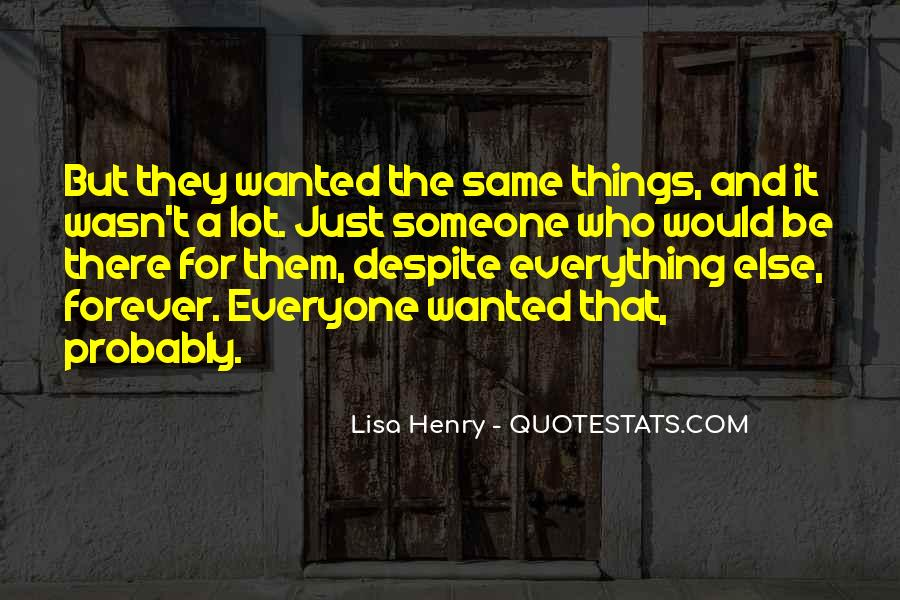 Quotes About Love Rock #425427