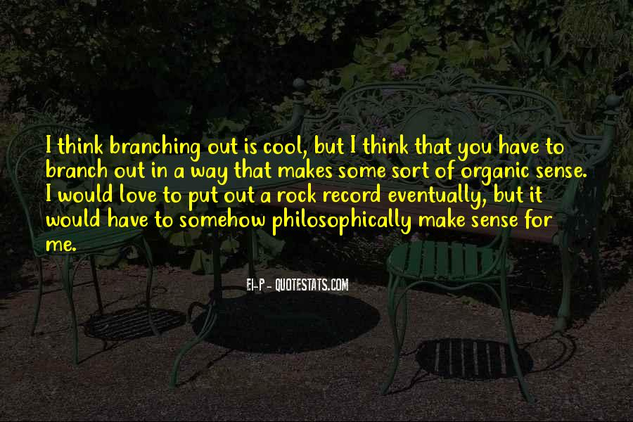 Quotes About Love Rock #430725