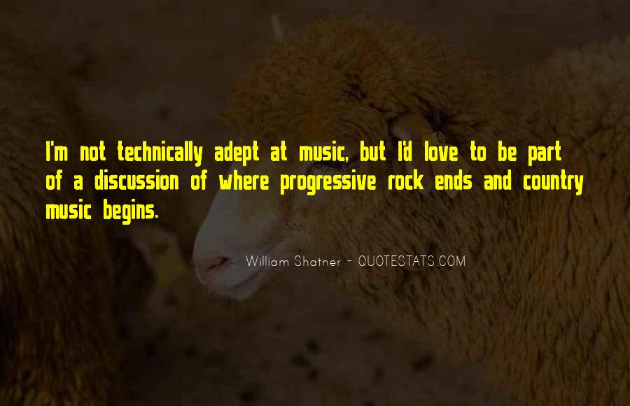Quotes About Love Rock #449795