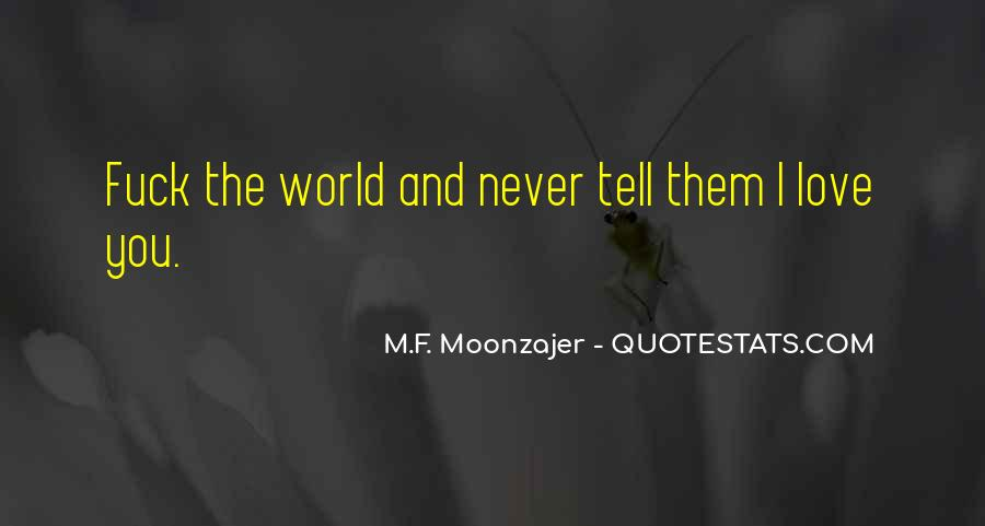 Top 17 Quotes About Family Not Being Blood: Famous Quotes ...