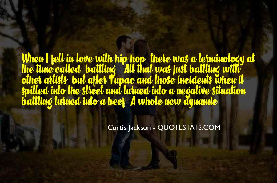 Quotes About Love By Artists #187475