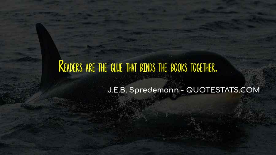 Quotes About Reading Books Together #1273197
