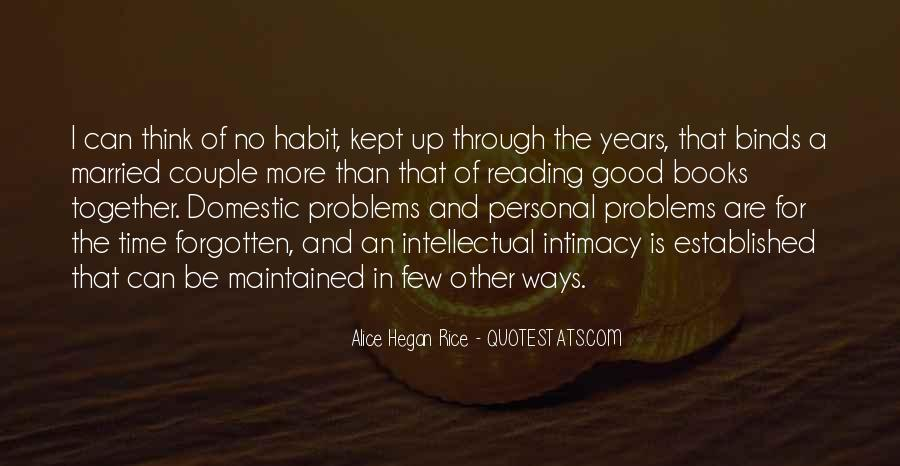Quotes About Reading Books Together #1551790