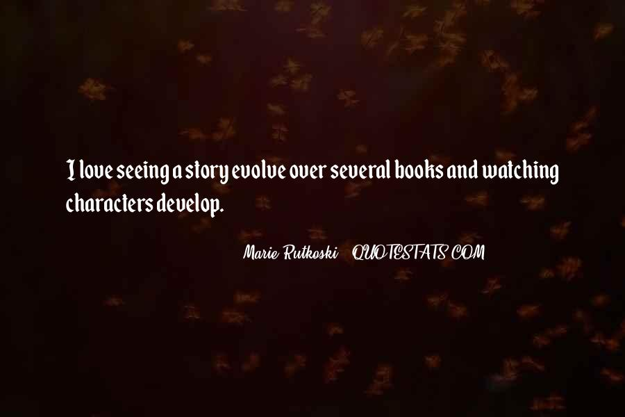 Quotes About Reading Books Together #1664998