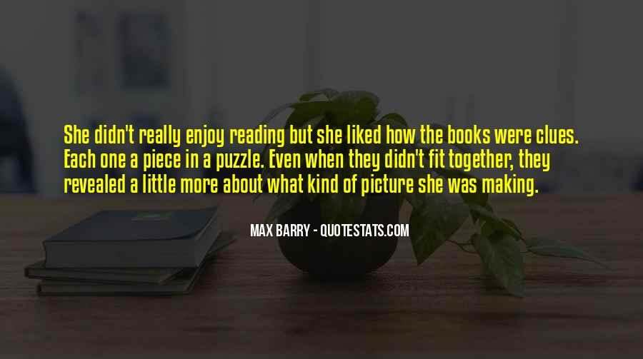 Quotes About Reading Books Together #1696637