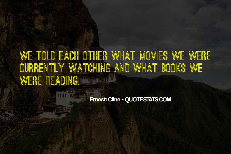 Quotes About Reading Books Together #1841831