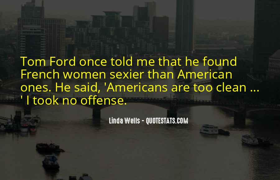 Quotes About Ford #1127