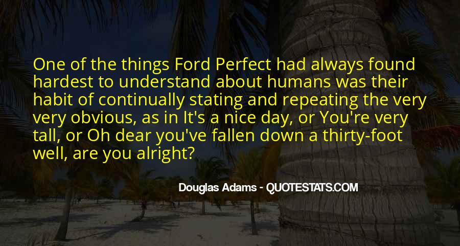 Quotes About Ford #17983