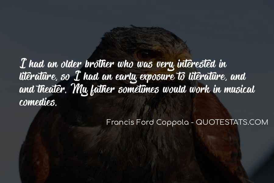 Quotes About Ford #25902