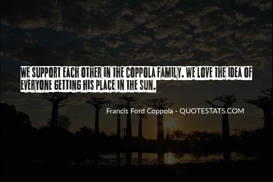 Quotes About Ford #46092
