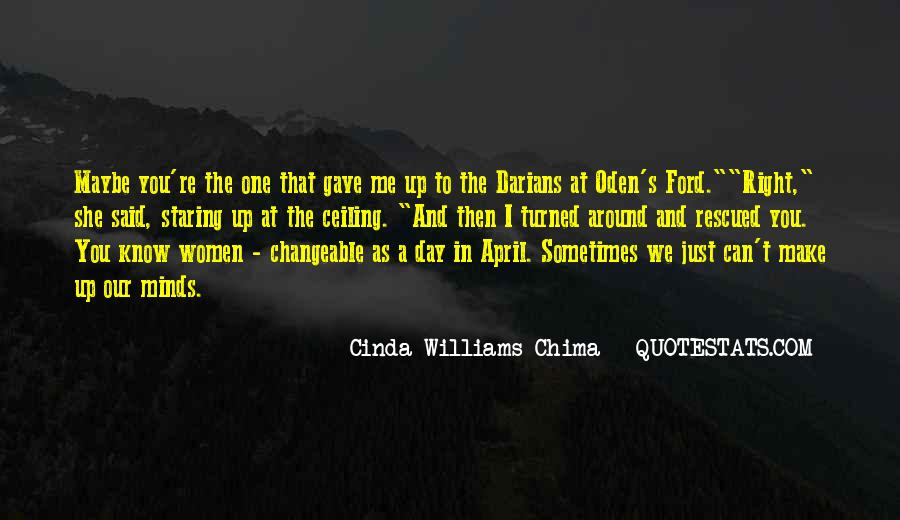Quotes About Ford #8587