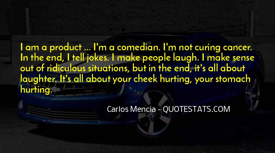 Quotes About Laughter Curing #1041615