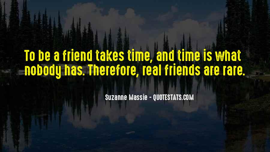 Quotes About What Is A Real Friend #118472