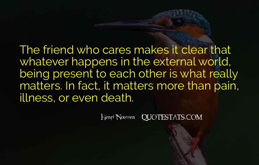 Quotes About What Is A Real Friend #184936
