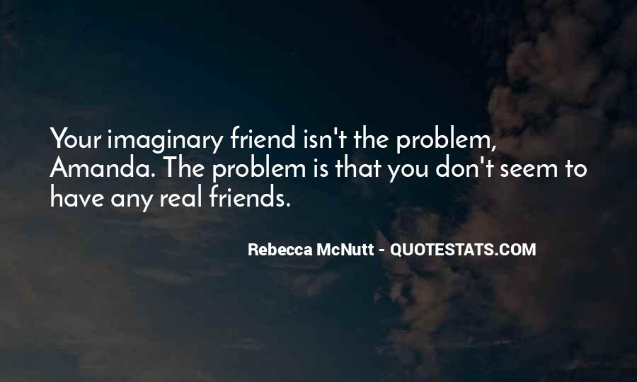 Quotes About What Is A Real Friend #264965